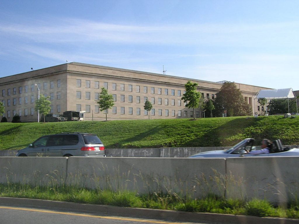 Google Will Not Be Renewing Contract with Pentagon